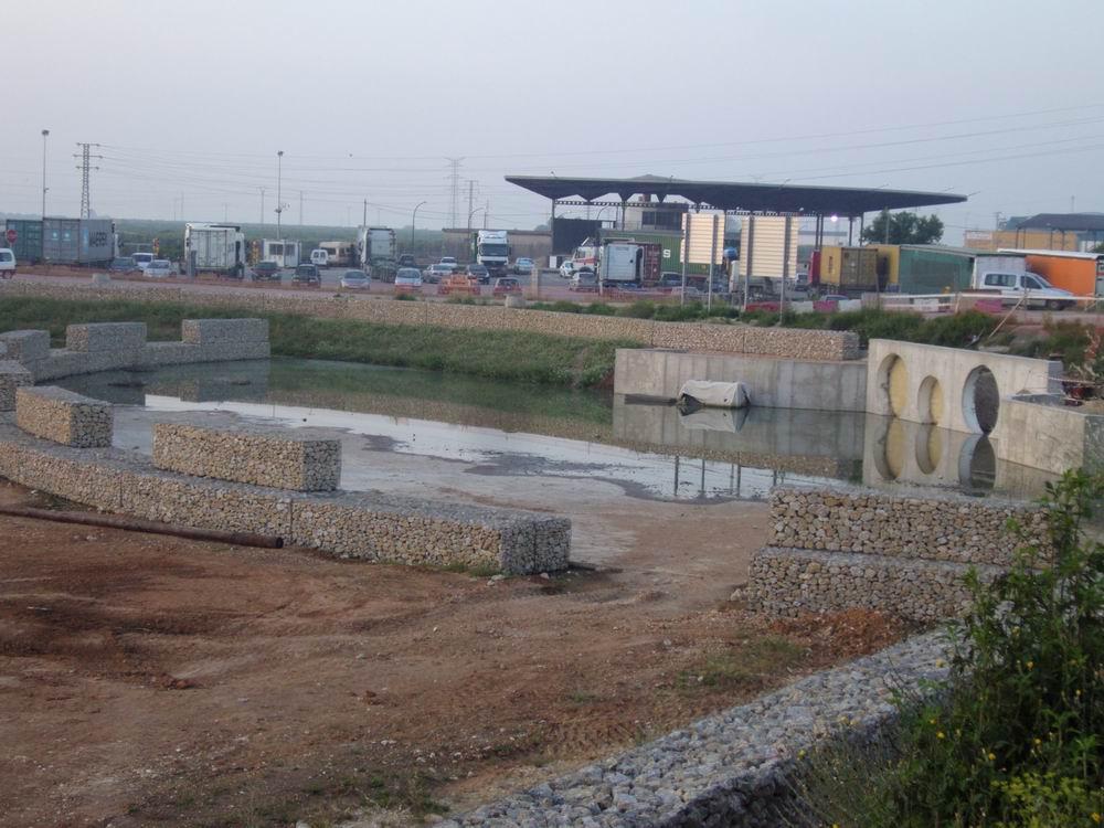 Eliamo s l - Recogida aguas pluviales ...